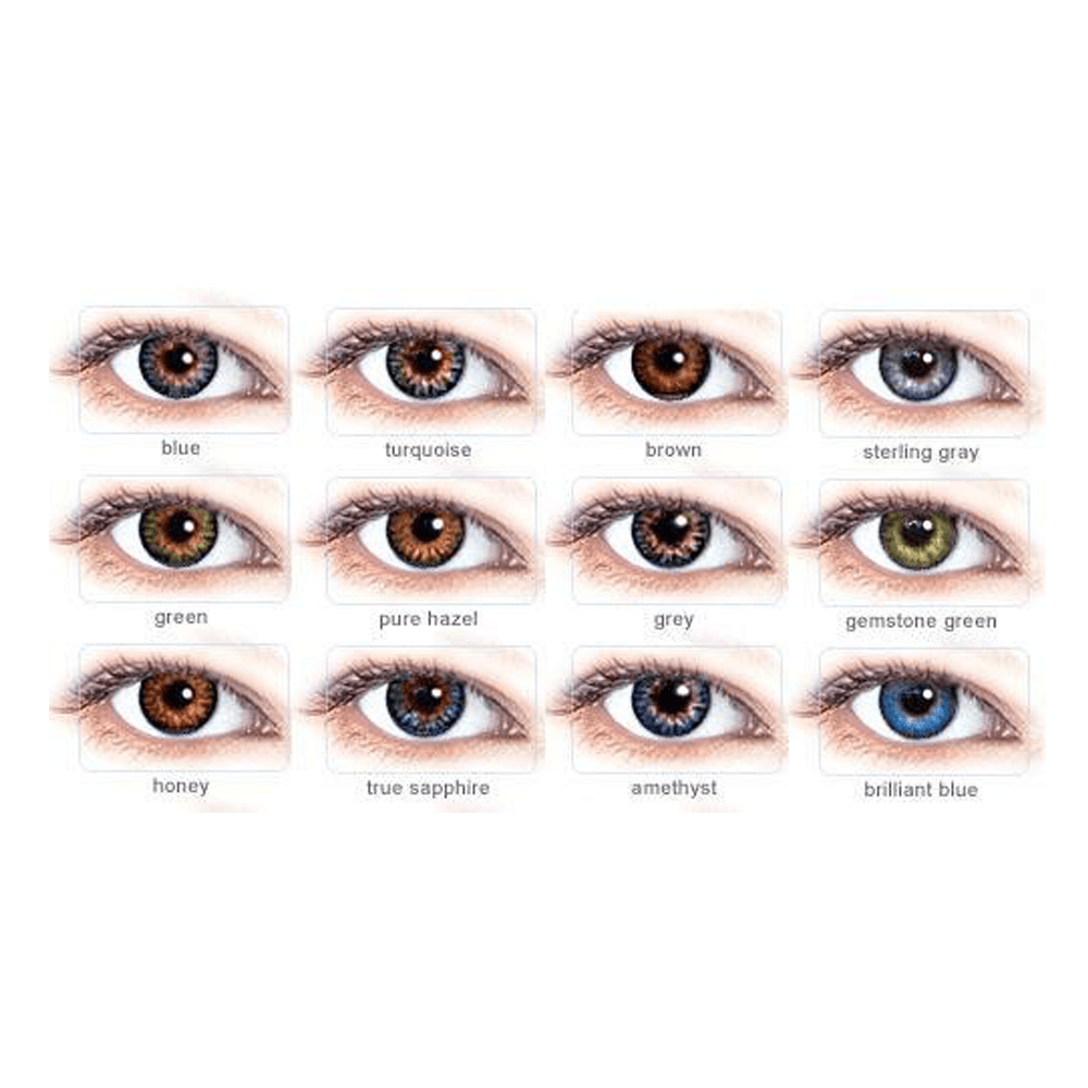 Buy option cosmetic color lens one tone contact lens india online rs 49000 nvjuhfo Image collections